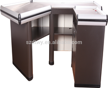 changshu Competitive Price Retail Store Oem/Odm Pos Checkout Counter