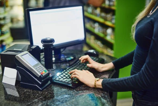How to Use Supermarket Checkout Counter to Increase Sales?
